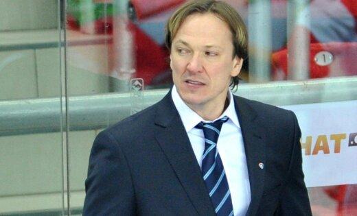 Skudra kļuvis par Novosibirskas 'Sibirj' treneri