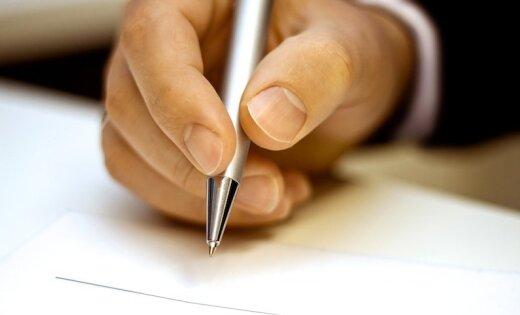 Parakstu vākšanā par krievu valodu kāds pilsonis pamanījies parakstīties pat trīs reizes