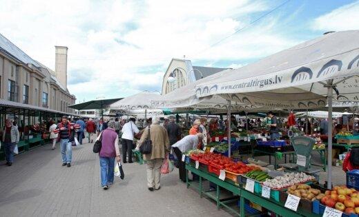 Читательница: На дворе июль, а цены на овощи и фрукты как в январе!