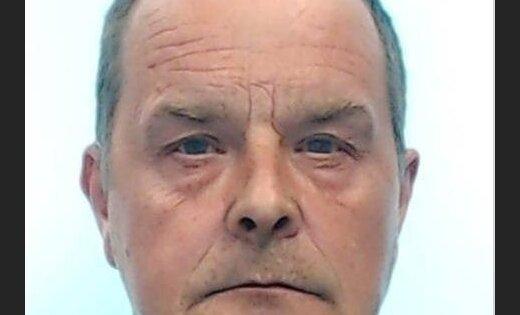 Разыскивается пропавший вместе с автомобилем 52-летний мужчина