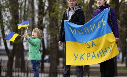 Вейонис: Цель России в Сирии - отвлечь внимание от Украины. Но Латвию не проведешь