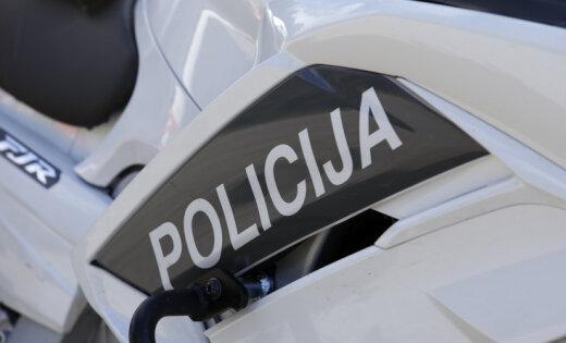 Policija atradusi pirmdienas vakarā pazudušo puisēnu