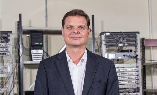 Jānis Bergs: Par Baltijas prezidentu viesošanos Vašingtonā