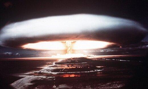 инструкция по выживанию в ядерной войне