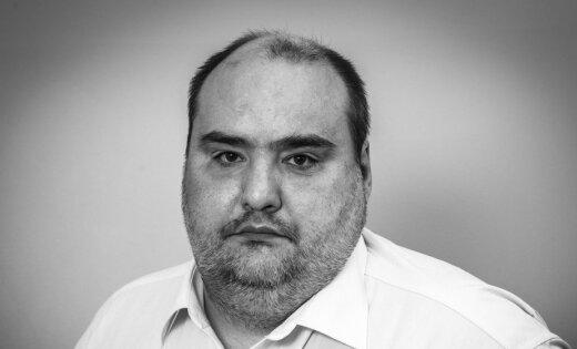Pāragri no dzīves aizgājis sporta žurnālists Jānis Erenbergs
