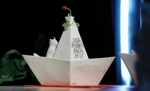 Foto: Paziņoti Jāņa Baltvilka balvas 2017. gada laureāti