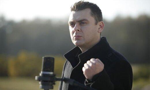 Латвия начала уголовное преследование Евгения Осипова