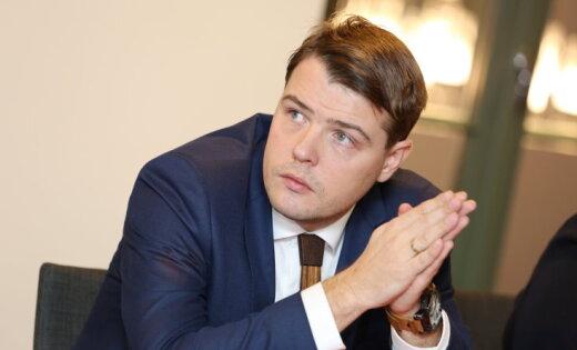 Kristaps Klauss: Nodokļus maksā cilvēki, nevis uzņēmumi