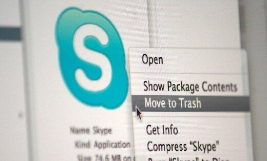В Бельгии открыто уголовное дело против Skype