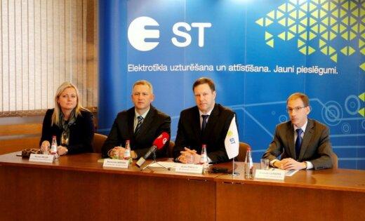 'Sadales tīkls' rosina līdzsvarot elektrības sadales tarifus