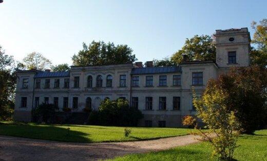 Ночь Легенд в Латвии: выбери замок или усадьбу, чтобы узнать тайну