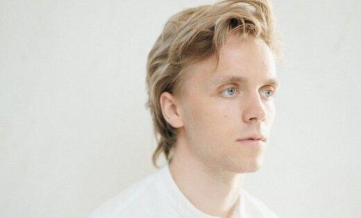 Noklausies! Kriss Noa publicē jaunu dziesmu 'River'