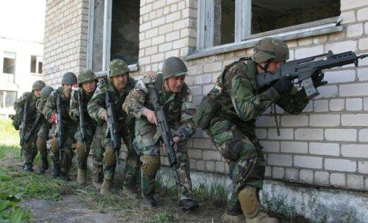 Вграничащей сРоссией волости Латвия построит защитные укрепления
