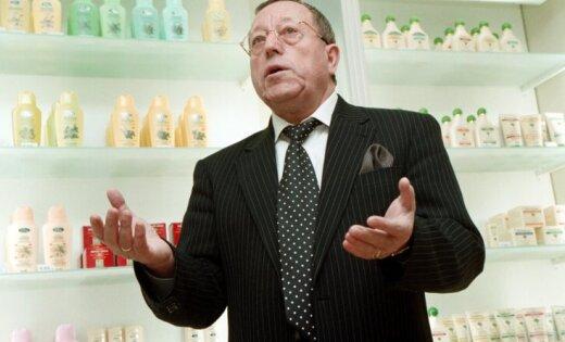 Производитель косметики Dzintars сократил убытки в 2,3 раза