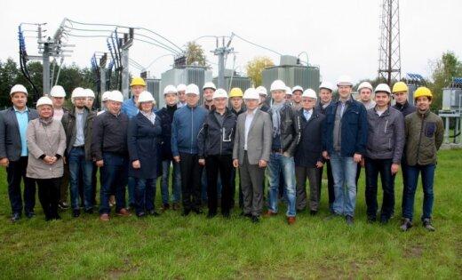 Прошел 22-й семинар балтийских операторов систем распределения электроэнергии