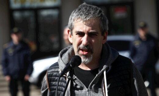 Юрист: грубое задержание Линдермана будет обжаловано