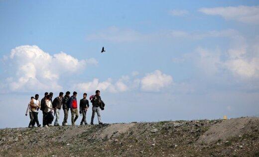 Patvēruma meklētāju skaits no Turcijas varētu pieaugt, brīdina ES
