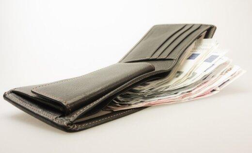 Darbaspēka izmaksas kāpušas par 7,3%; visstraujāk – pakalpojumu nozarē