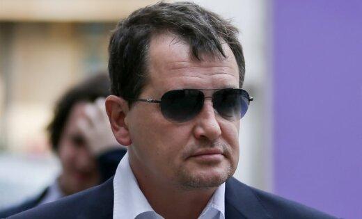 Британские таблоиды: Российские спецслужбы могли отравить зятя Березовского