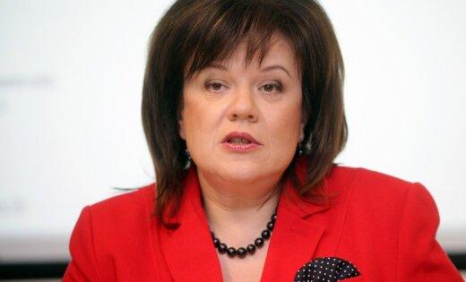 Второй срок. Госконтролер Элита Круминя о мутных тарифах RNP, наказаниях чиновников и застрявших миллионах