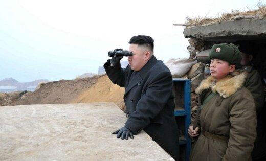ASV grasās aizliegt saviem pilsoņiem ceļot uz Ziemeļkoreju