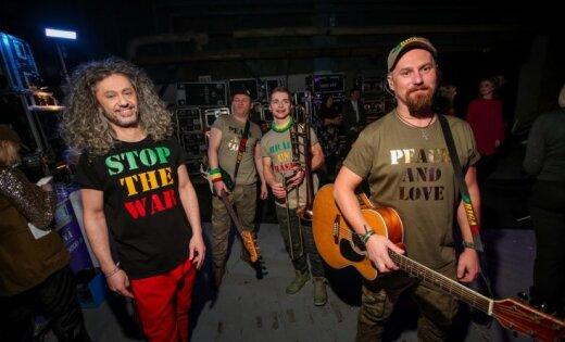Balsojuma tracis 'Supernovā': 'Riga Reggae' apšauba lēmumu finālam virzīt trīs dalībniekus