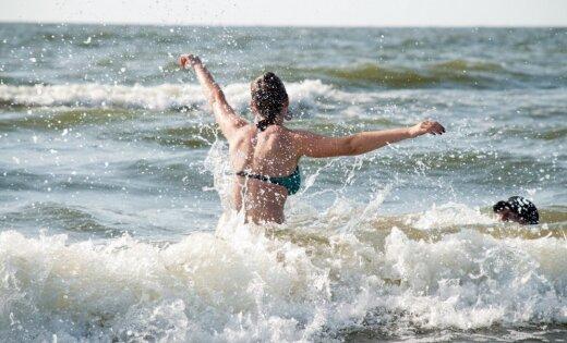 Teju visā valstī labots 9. augusta temperatūras rekords, Kolkā – absolūtais rekords