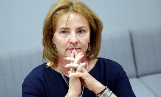 LZS oficiāli izslēdz Griguli no partijas
