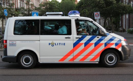 В Голландии похищена 5-летняя гражданка Литвы