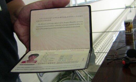 Резко снизилось количество выявленных на границе поддельных документов