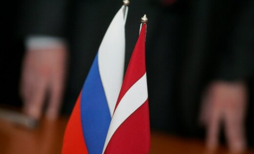 Latvija aicina Krieviju veidot uzticamākas attiecības