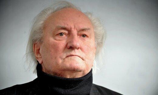 Miris maestro Imants Kokars