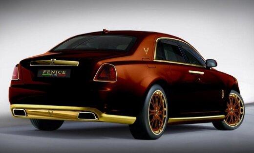 Rolls-Royce выпустит две новые модели