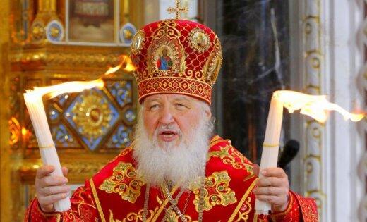 Филарет объявил ожелании совместить УПЦ Киевского иМосковского патриархатов