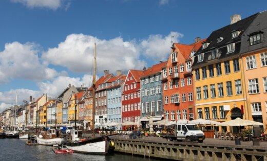 Страуюма: через пять лет Латвия станет похожа на Ирландию или Данию