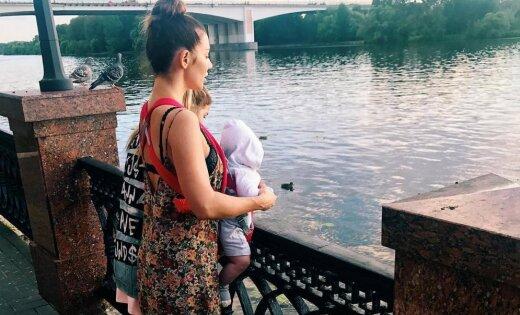 Анна Седокова официально объявила орасставании сотцом 3-го ребенка