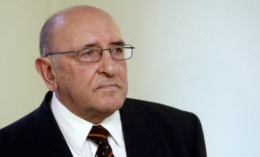 Скончался последний руководитель КГБ Латвийской ССР