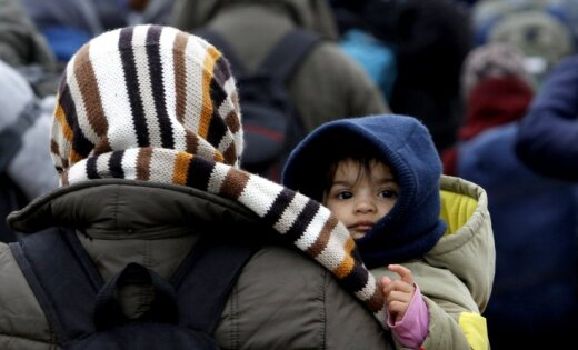 EK sūdz tiesā Čehiju, Poliju un Ungāriju par atteikšanos uzņemt patvēruma meklētājus