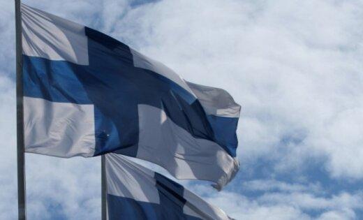 ВФинляндии вступил всилу закон против «зеленых человечков»