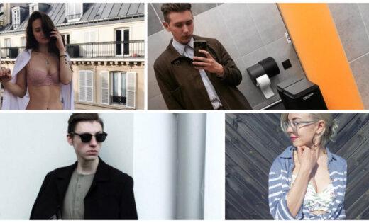 Iepazīsties! 12 jaunās Latvijas 'Instagram' zvaigznes