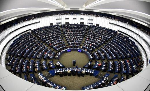 Домбровскис о будущем ЕС: опасения вызывают волна популизма, евроскептики и радикальные силы