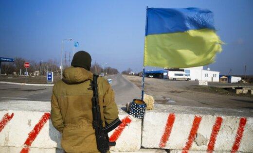 Генпрокуратура Крыма сказала арестованное судно Норд вАРМА