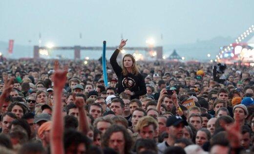 ВГермании из-за угрозы теракта приостановлен известный рок-фестиваль Rock amRing