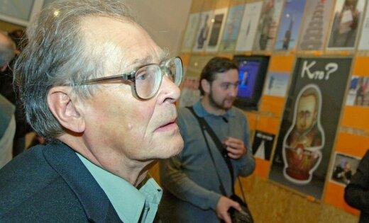 Lietuvas prēmijas laureāts Kovaļovs: pieļāvu, ka PSRS iegūtu no Baltijas valstu palikšanas tās sastāvā
