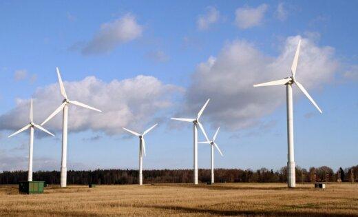 Минэкономики: выдача разрешений на КОЗ десяти ветряным станциям была законной
