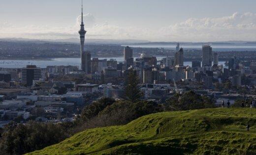 Jaunzēlande pārdēvēs rasistiskus vietvārdus
