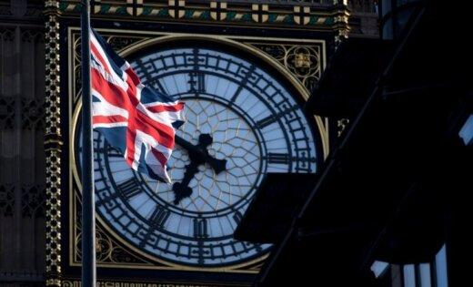СМИ: ЕС намерен создать финансовую альтернативу Лондону