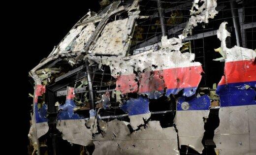 """Парламент Нидерландов одобрил соглашение с Украиной по делу о сбитом """"Боинге"""""""