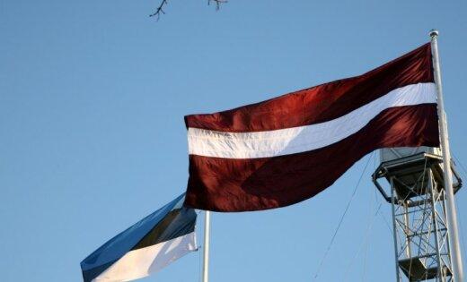 Премьер: Эстония обошла Латвию благодаря высоким моральным и политическим стандартам