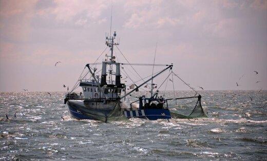 ZM: Latvija nepiekrīt nākamgad samazināt austrumu mencas un Rīgas līča reņģu nozveju